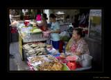 Bangkok Markets 2012