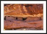 Bradford Canyon Ruins