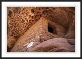 Honeycomb Granary