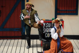 The Suitcase Shakespear Company