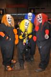 Defcon Clowns