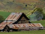 Barn Storming????