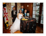 Xays and Meron Wedding