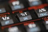 Hewlett Packard 12c Platinum Calculator