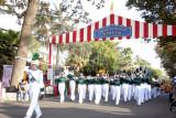 Regiment LA County Fair 2011