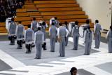 SCPA Drumline Valencia 2012