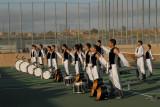 SCPA Drumline Prelims