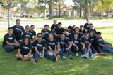 SCPA Drumline Finals 2012