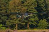 OO-LGB Piper PA-18