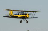 Stampe-Vertongen SV-4B OO-PAX