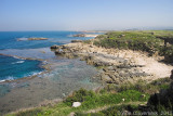 Nahsholim, Mediterranean coast