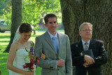 Daniel and Kayla's wedding