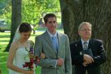 Daniel and Kayla's wedding