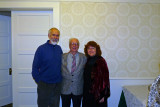 Mike, Dad and Connie