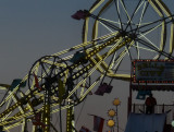 Whirlygig on the midway