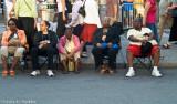 Waiting - Jazz Festival