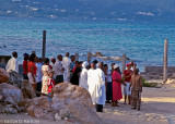 Witness to Rebirth - Montego Bay - Baptism