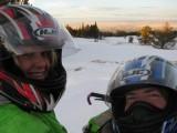 Robert and Siera-Wyoming