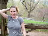 Ashlyn in Central Park