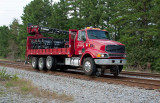 Railroad Vehicles