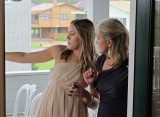 Courtney's Wedding