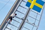 Swedish Uptrend