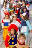 Carnaval, in little