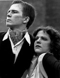 1977 - ZALKIND & BURKE DANCIN'
