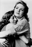 Jean Smart embracing Carolyn Cope