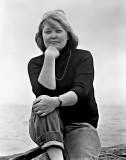 Playwright Jane Chambers