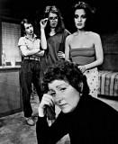 L to R: Susan Blomhaert, Robin Mary Paris, Susan Slavin; down front: Celia Howard