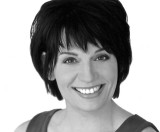 Beth Leavel (of 42ND STREET)