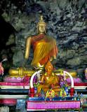 Shrine to the Buddha