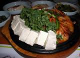 dooboo kimchee