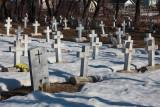 Christ the King Catholic Cemetery