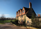 Interesting House/Cottage