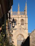Oxford, England - January 12