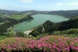Vacances aux Açores sur l'île de São Miguel - Discovering Sao Miguel an Azores island