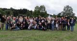 Hottolfiades 2011 - Rassemblement de ballons à Hotton - Briefings et remise de prix