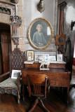 Visite du château de By résidence et atelier de la peintre animalière Rosa Bonheur