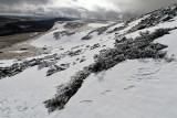 Auvergne - Région de Besse - Randonnées hivernales en janvier 2012