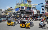 South India 2 weeks trip - Discovering Chennai city (previously named Madras)
