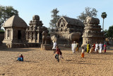 South India 2 weeks trip – Discovering Mahabalipuram and it's temples
