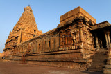 South India 2 weeks trip – From Tanjore to Trichy and Madurai city