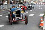 Rétro Festival de Caen 2012 - Rassemblement de véhicules de collection sur l'hippodrome de Caen