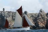 Fêtes maritimes de Douarnenez 2012 - Journée du jeudi 19 juillet
