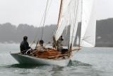 Festival de la Voile de l'Ile aux Moines 2012 dans le golfe du Morbihan