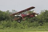 Meeting aérien de la Ferté-Alais 2005