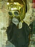 1ère visite du Musée des Sapeurs-pompiers du Val d'Oise en octobre 2003