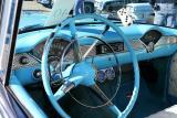 1955 Chevy Bel Air Dashboard